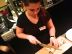 Alexandra Karones, 20, is a bartender/sushi roller at Kobe Japanese Steakhouse when not attending school for nursing.